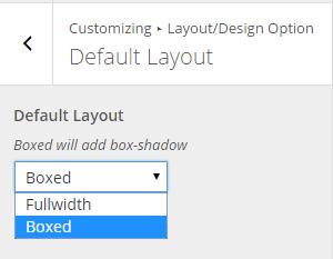 default-layout