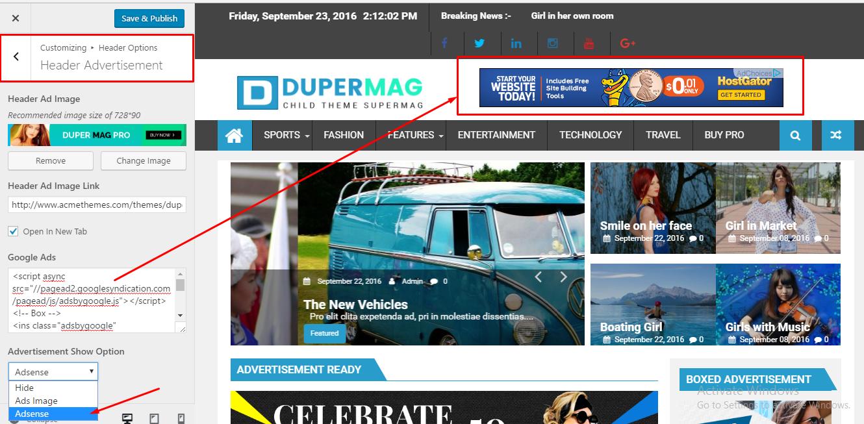 header-advertisement