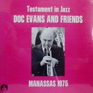 Doc Evans