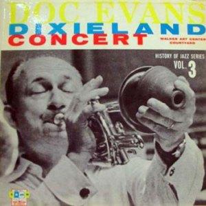 Doc Evans Walker Concert 3