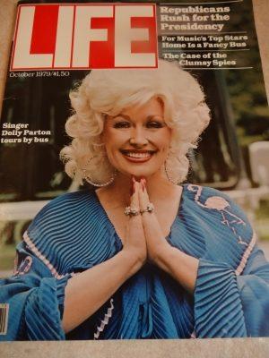 Tim Worstell Life Magazine Cover