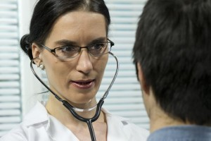 Are Regulear Health Checks Useless?
