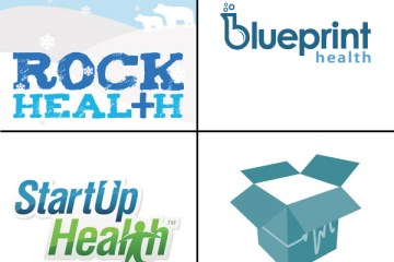 health tech incubators