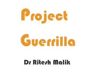 project_guerrilla