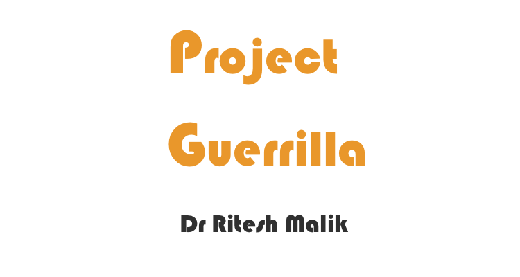 project_guerrilla