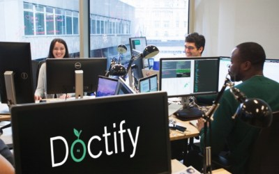 doctify offices london