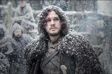 Jon snow image