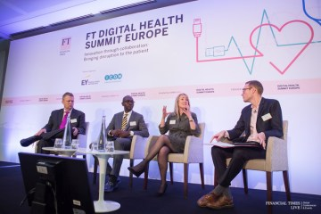 ft digital health summit