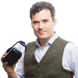 Dr Keith Grimes, Founder VR Doctors