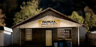 more doctors needed in rural