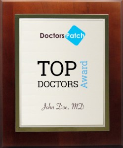 doctorspatch-plaque