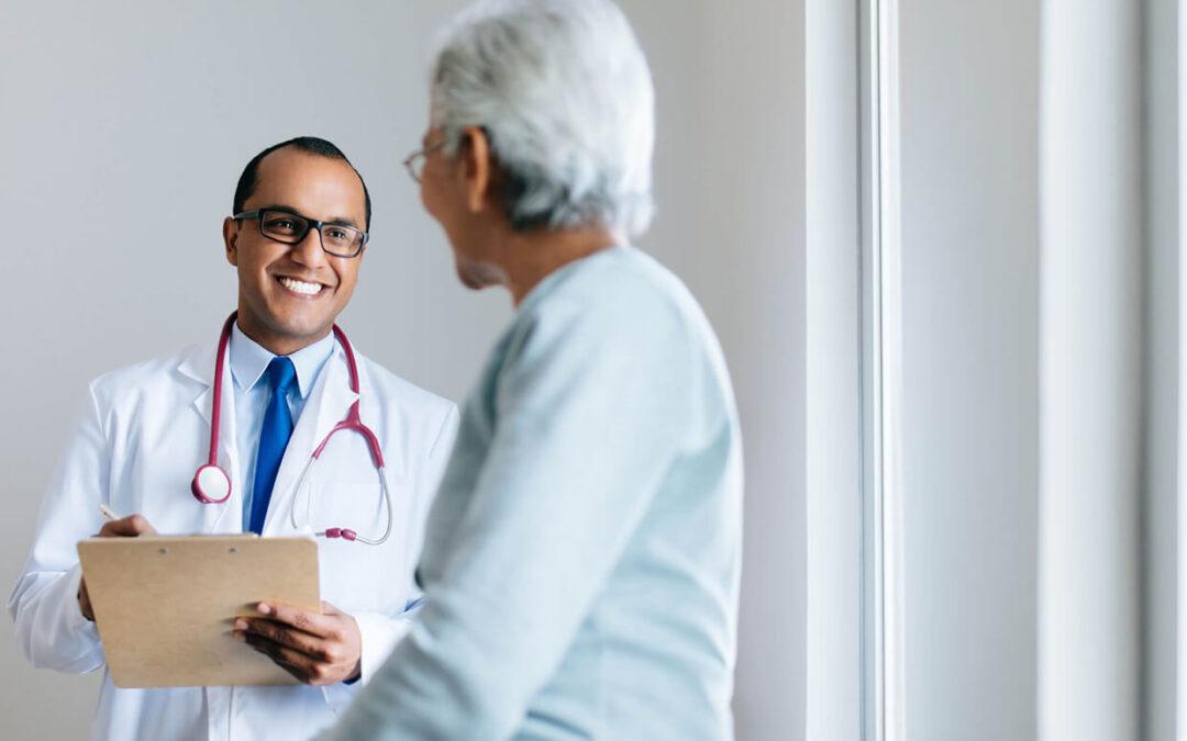 4 dicas eficazes para melhorar a relação médico paciente