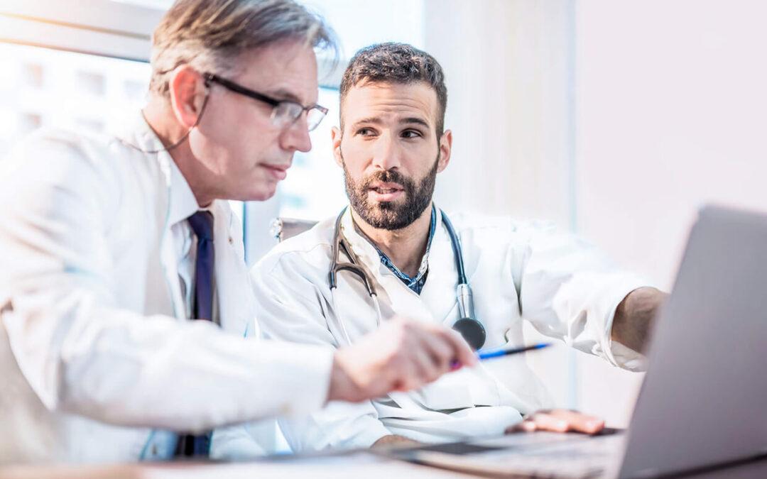 gestão administrativa de clínica médica