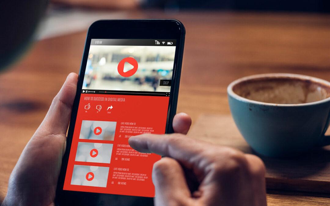 youtube para médicos