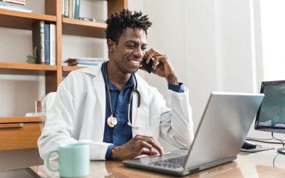 Como as clínicas e consultórios devem fazer a gestão de leads?
