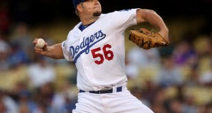 Dodgers News: Dodgers Sign Joe Blanton to 1 year deal plus incentives