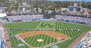 Dodgers Info: What You Need To Know For Opening Day