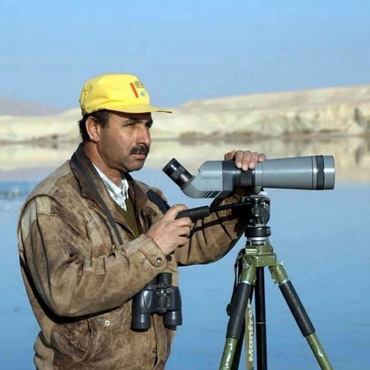 Mahmoud Shaiesh joins the Turkey Bird Conference on June 24thhellip