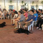 The Dog Coach Goes to Mercato Centrale