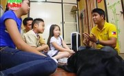 Teaching Kids to Train Dogs: GMA 7's Tropang Potchi with the Dog Coach