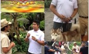 ABSCBN's Matanglawin Featuring the Dog Coach