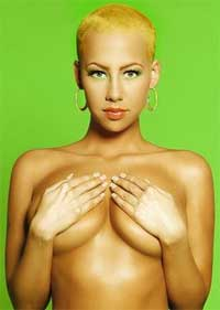 Amber Rose - Hip Hop Honey