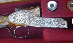 F.lli. Rizzini R1 20 gauge SxS Shotgun