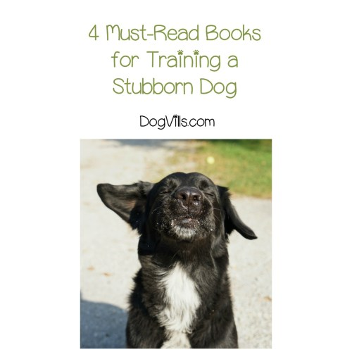 Medium Crop Of Books About Dogs