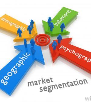 Dasar-Dasar Pemasaran : Pengertian Target Pasar & Tips Bagaimana Memilihnya