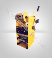 Mesin Sealer Cup Semi Otomatis Powerpack CS-S929