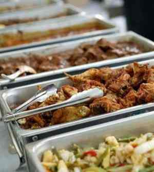 Sabet Peluang Bisnis Makanan dari Usaha Catering Pernikahan