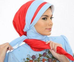 Jilbab Kreasi
