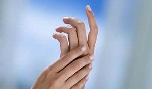Tangan Wanita Cantik