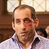 Peter Jacobson, Law and Order, Special Victims Unit, Above Suspicion