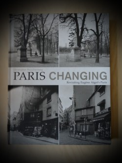 parischanging