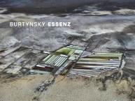 Edward Burtynsky Essenz von William A Ewing