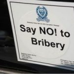 ऊपरी कमाई  Article on Bribery in Hindi