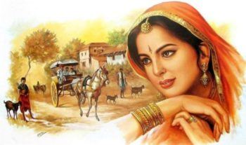 The most inspirational Hindi Poetry on woman