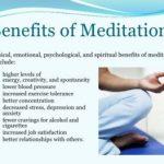 योग के फायदे ।। The Benefits of Yoga Meditation ।। ध्यान के लाभ: मन, शरीर और मस्तिस्क