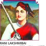 रानी लक्ष्मी बाई का जीवन परिचय Rani Lakshmi Bai Biography in Hindi