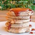 Pancakes di Grano Saraceno_Cover