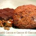 Biscotti Cocco e Cioccolato (2)