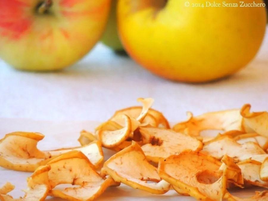 Chips di Mele (4)