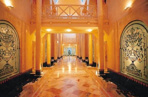 Thalasso-Corridor