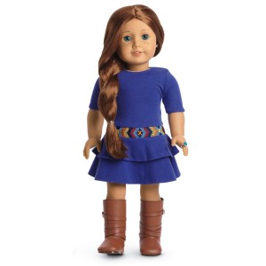 Saige Doll american girl