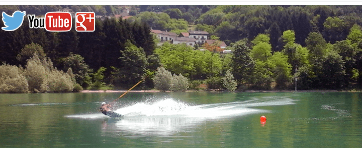 Dolomiti Wakeboard Base is Open!