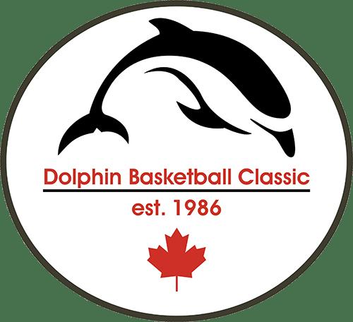 Dolphin Basketball Classic Logo