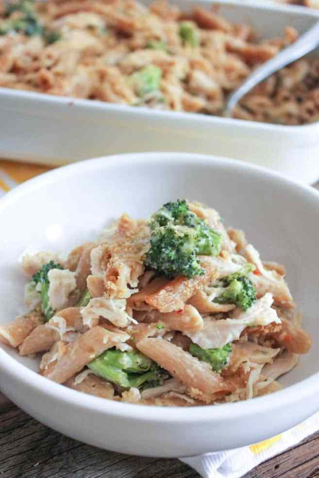 Cheesy-Baked-Whole-Wheat-Penne-with-Chicken-and-Broccoli-7