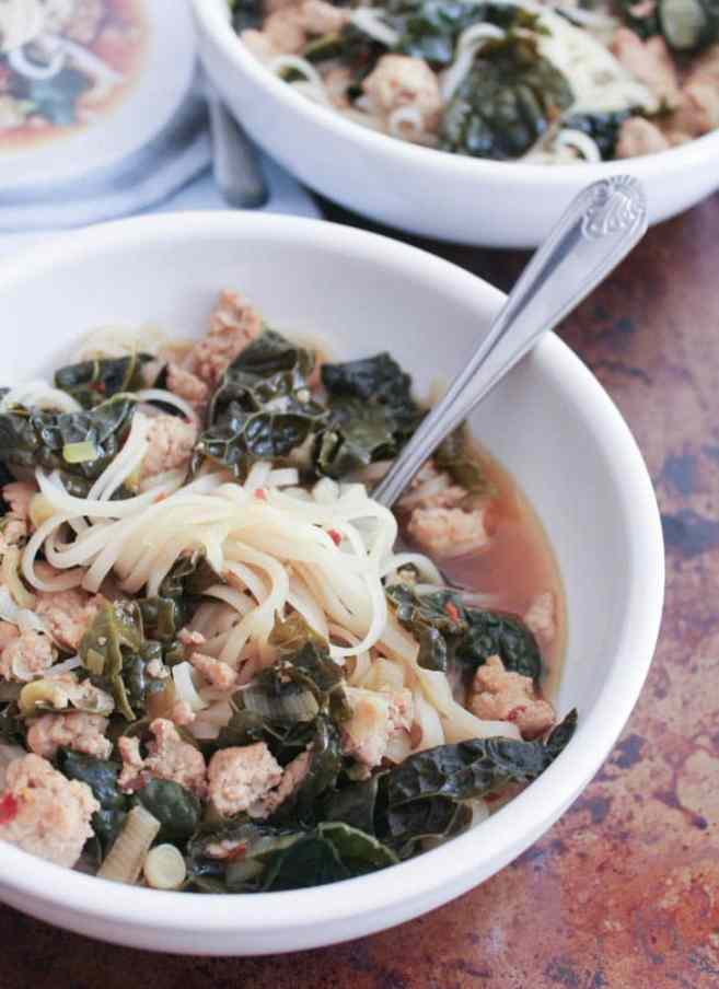 Brown-Rice-Noodle-Soup-With-Spicy-Pork-and-Kale-7