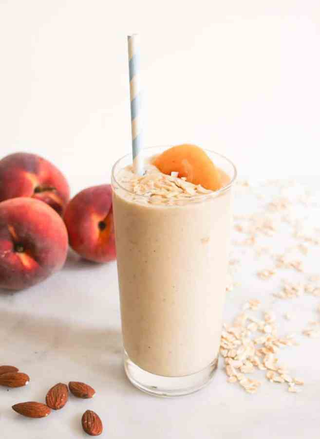 health-peach-crumble-smoothie-3